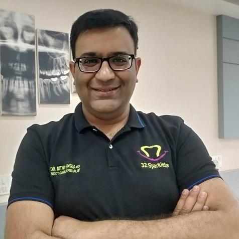 Dr. Nitish Singla